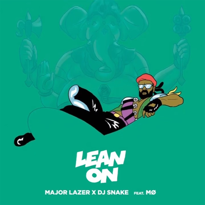 Major Lazer 'Lean On'