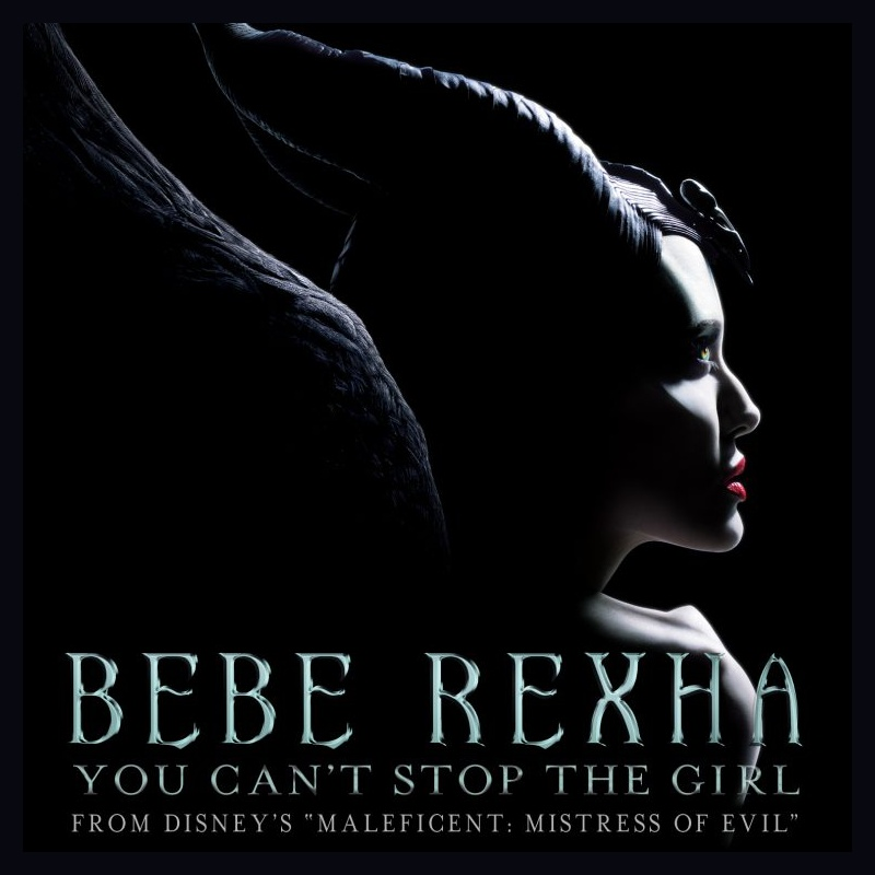 Bebe Rexha выпустила клип «You Can't Stop The Girl»
