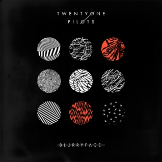 Twenty One Pilots - Blurryface