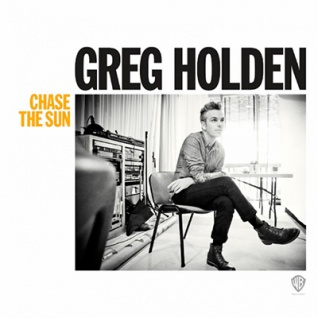 Greg Holden - Chase The Sun