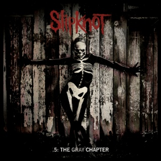 Slipknot - .5:The Gray Chapter