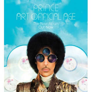 Prince - Art Official Page