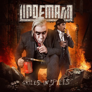 Lindemann - Skills in Pills