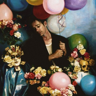 Nate Ruess - The Grand Romantic