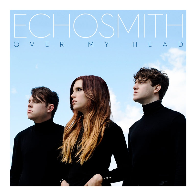 Новый клип Echosmith - Over My Head