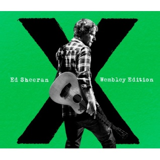 Ed Sheeran - x (Webley Edition)