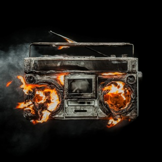 Green Day - Revolution Radio