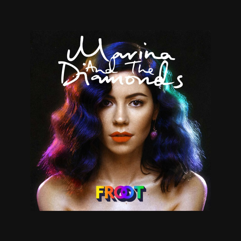 MARINA & THE DIAMONDS ВЫПУСТИЛА НОВОЕ ВИДЕО