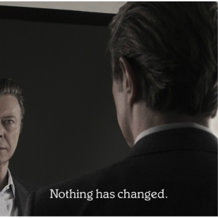 David Bowie - Nothing Has Changed (The Best of David Bowie)
